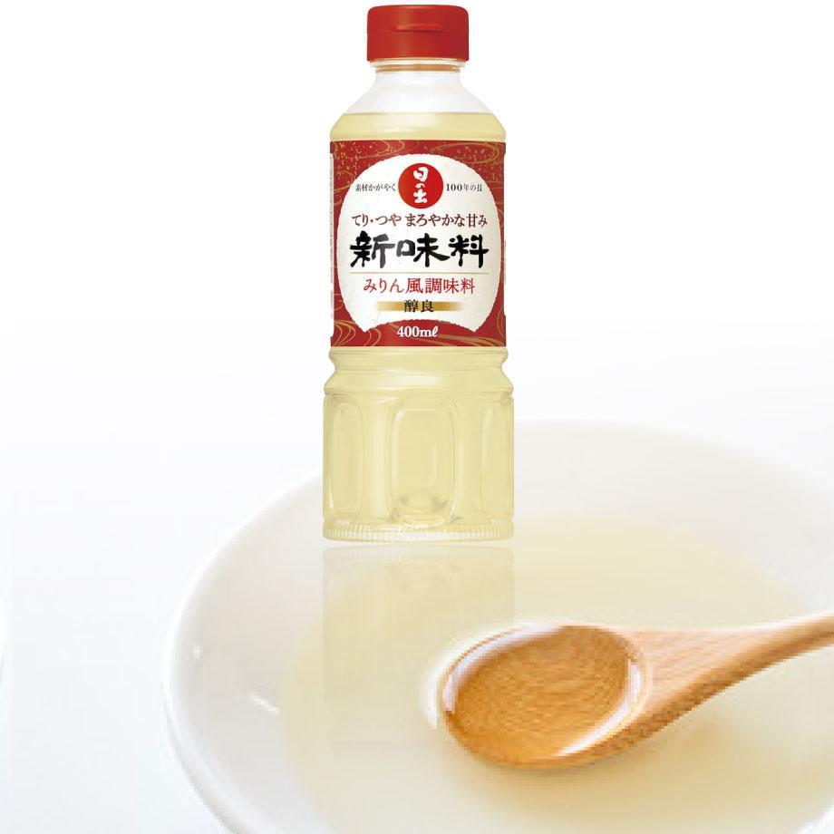 新味料(みりん風調味料)