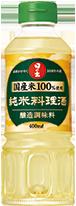 日の出 国産米 純米料理酒 400ml