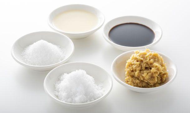 糖質ゼロ・オフで調味料も糖質オフ