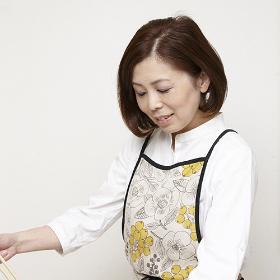 料理研究家 沼津りえ先生