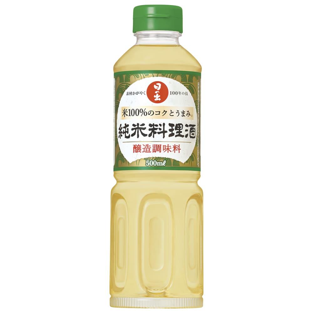 純米料理酒 500ml