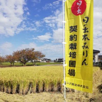 【2018年秋】親子で稲刈り体験イベントが開催されました