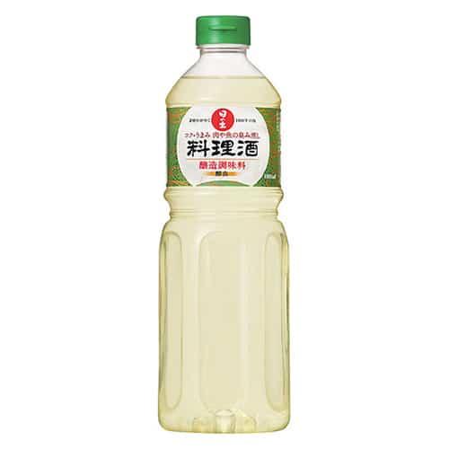 料理酒(醇良)1.0L