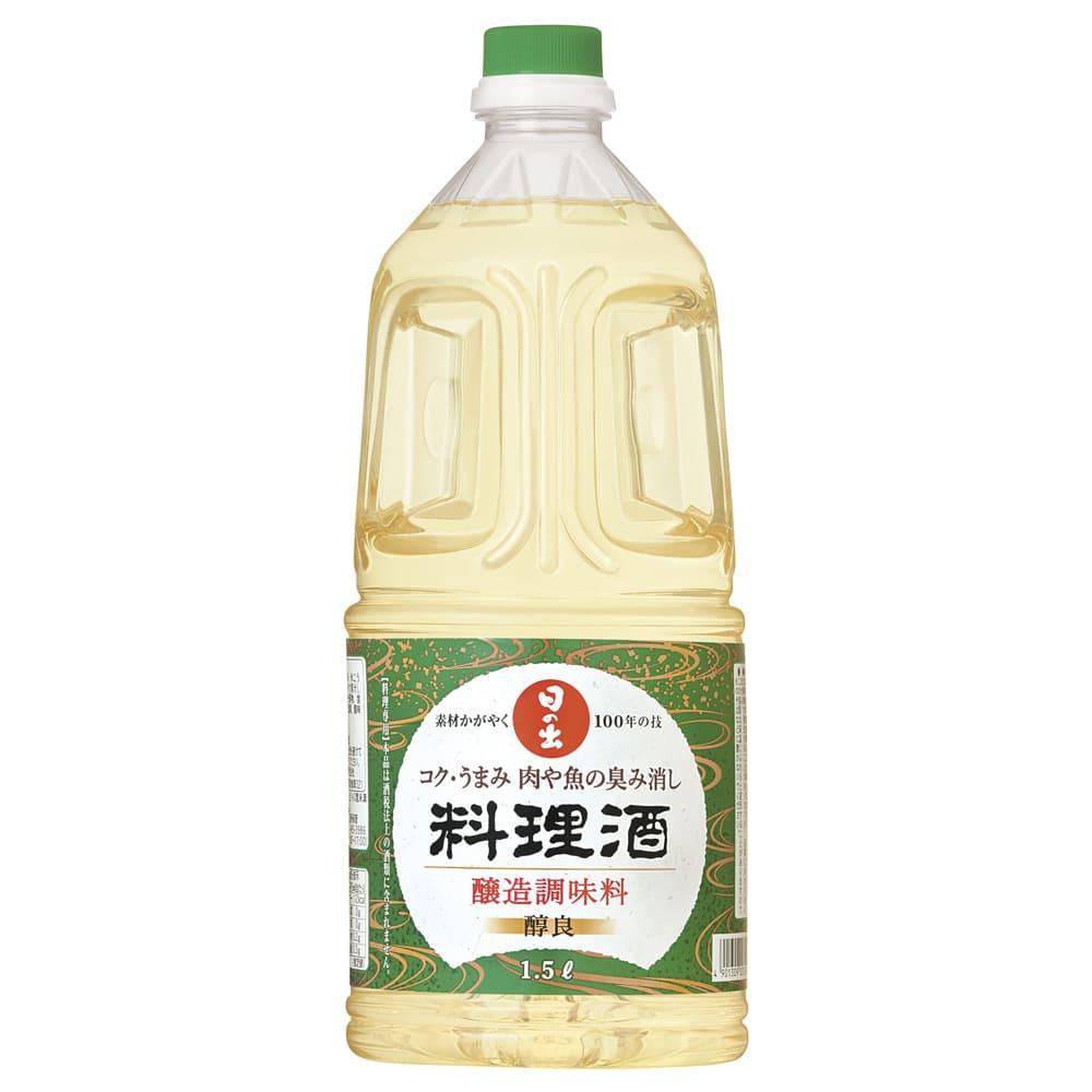 料理酒(醇良)1.5L