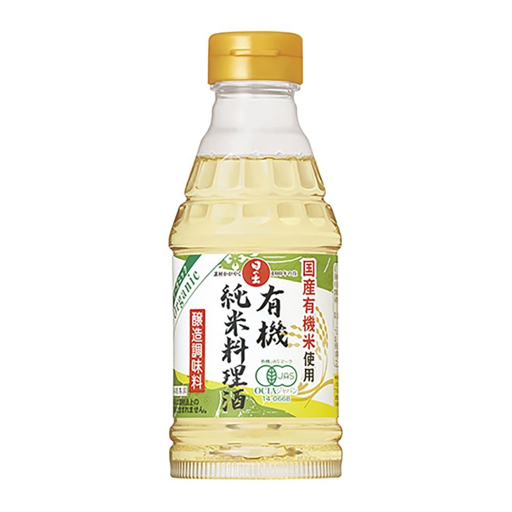 有機純米料理酒 300ml