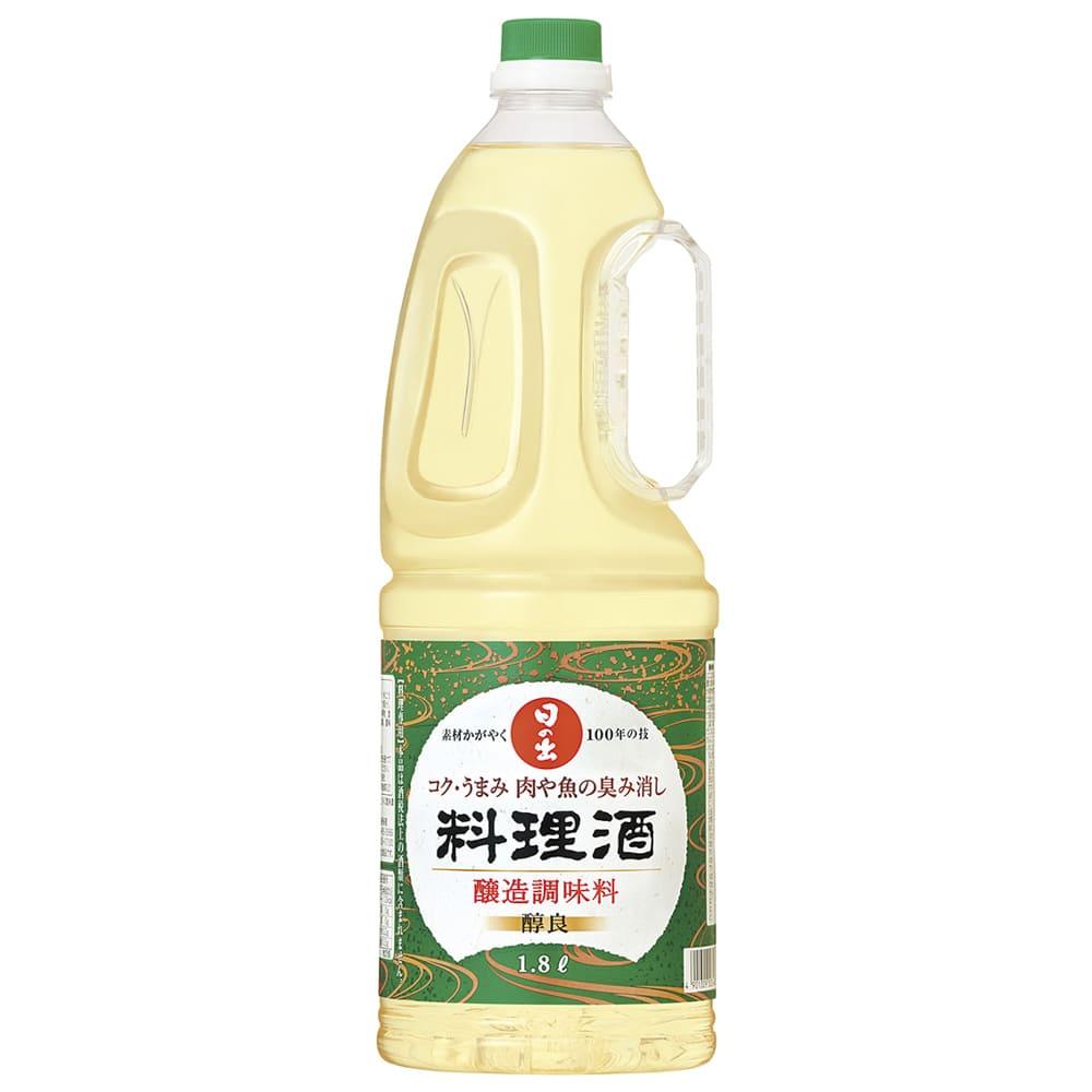 料理酒(醇良)1.8L
