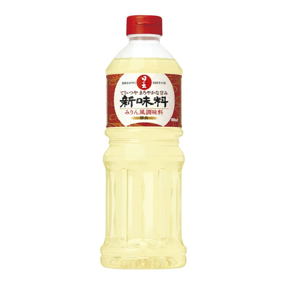 新味料(醇良)800ml