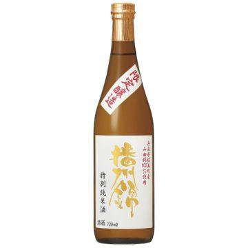 播州錦稲美山田錦特別純米酒
