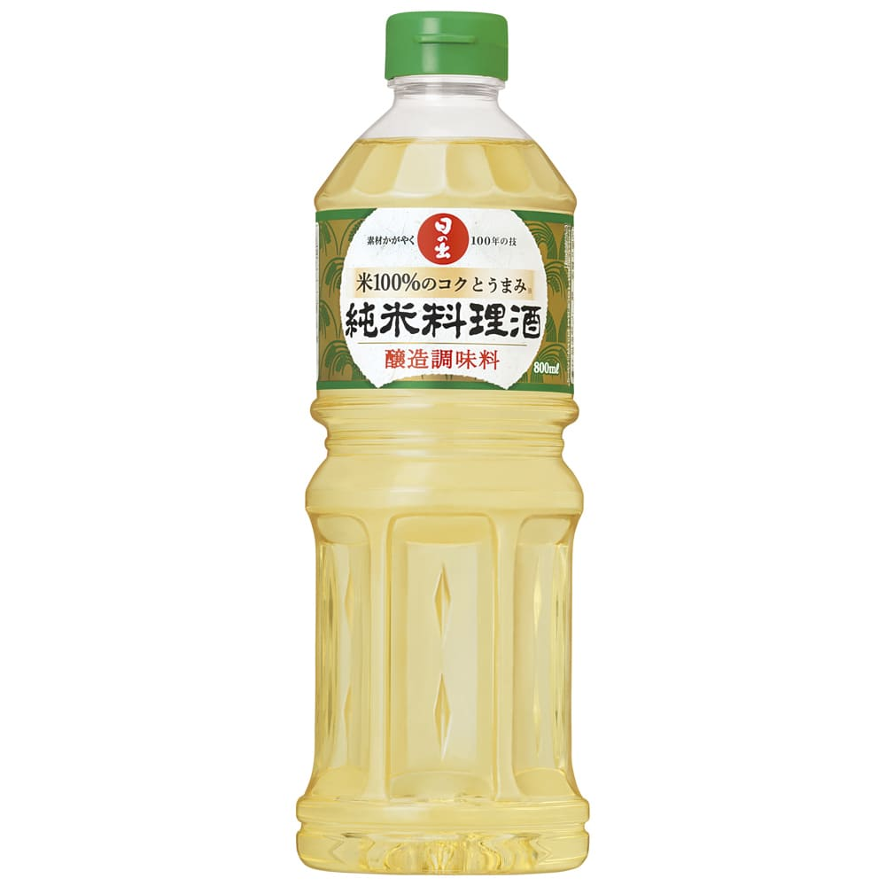 純米料理酒 800ml