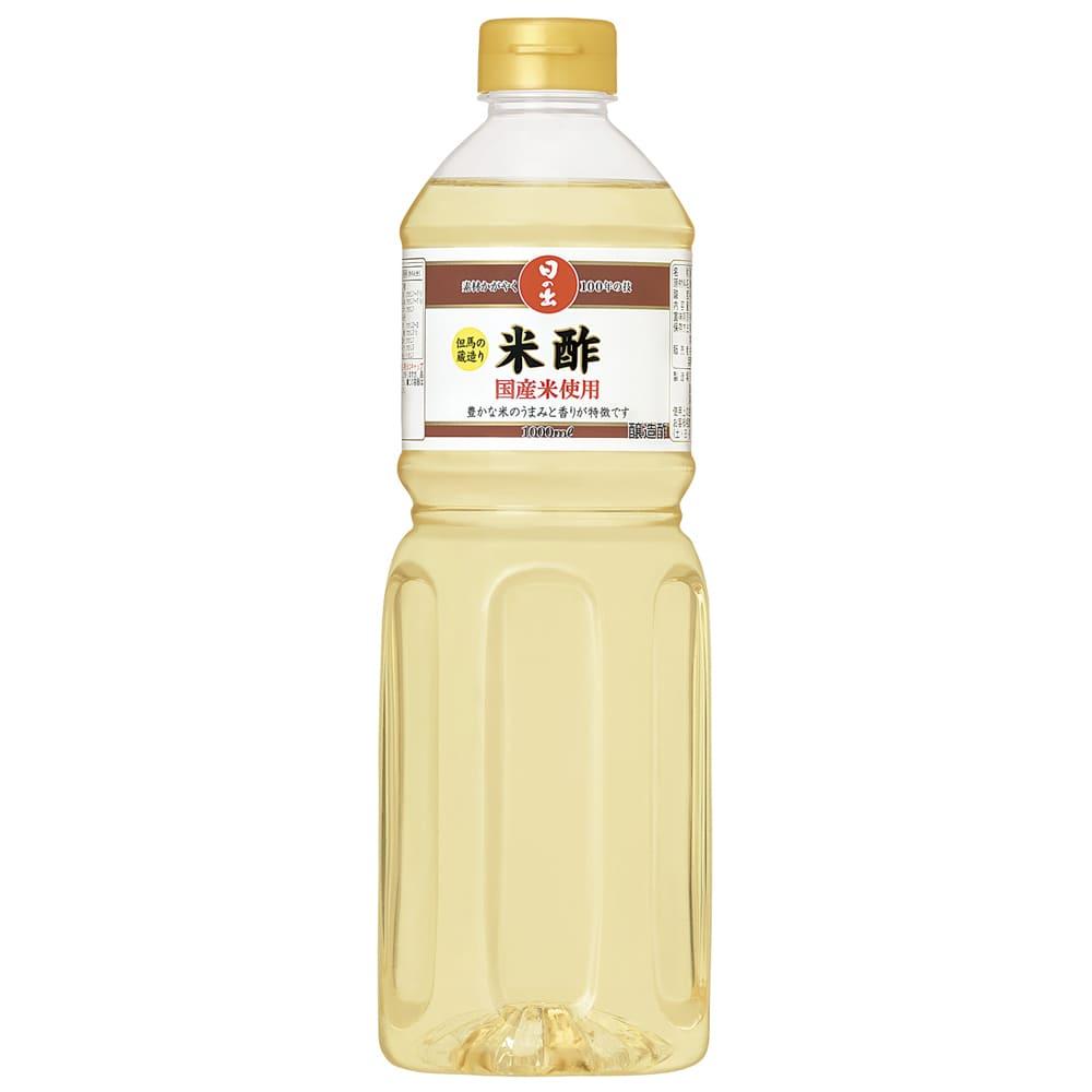 米酢 1L