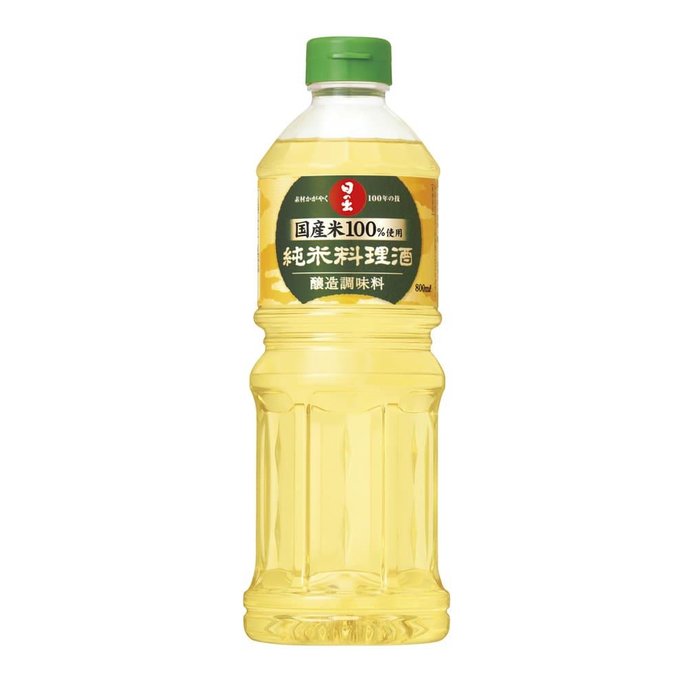 国産米純米料理酒 800ml