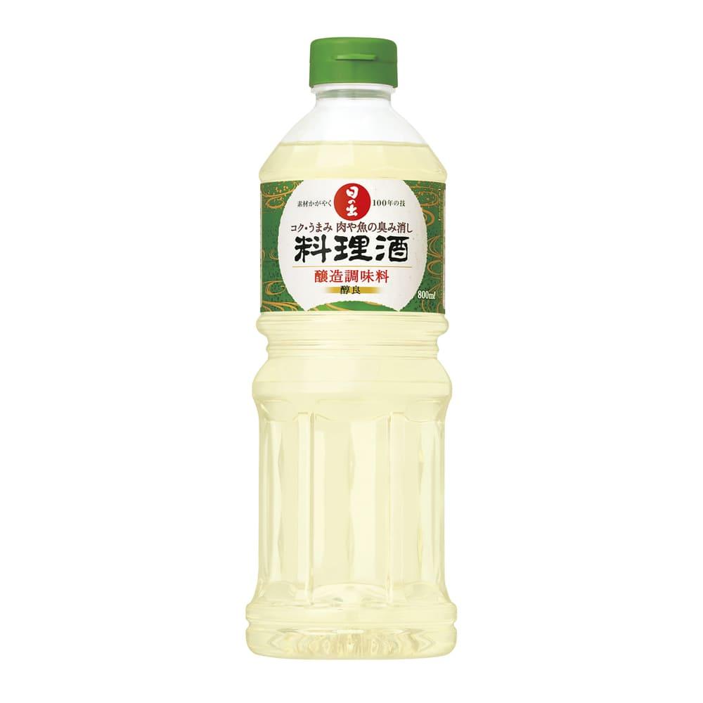 料理酒(醇良)800ml