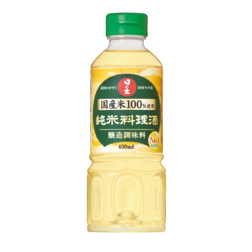 国産米純米料理酒 400ml