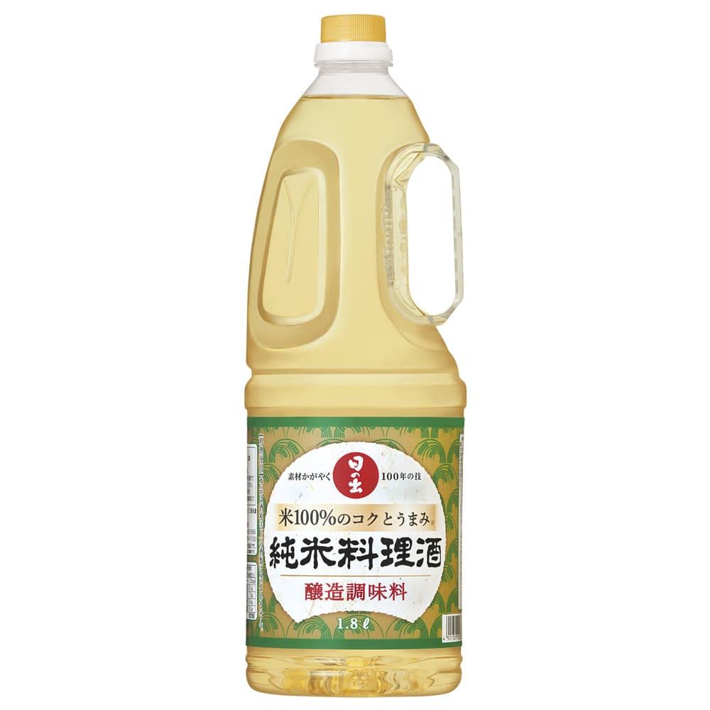 純米料理酒 1.8L