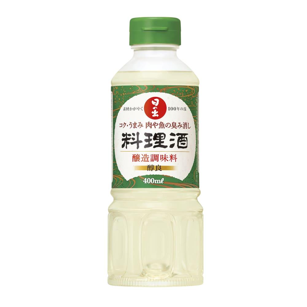 料理酒(醇良)400ml