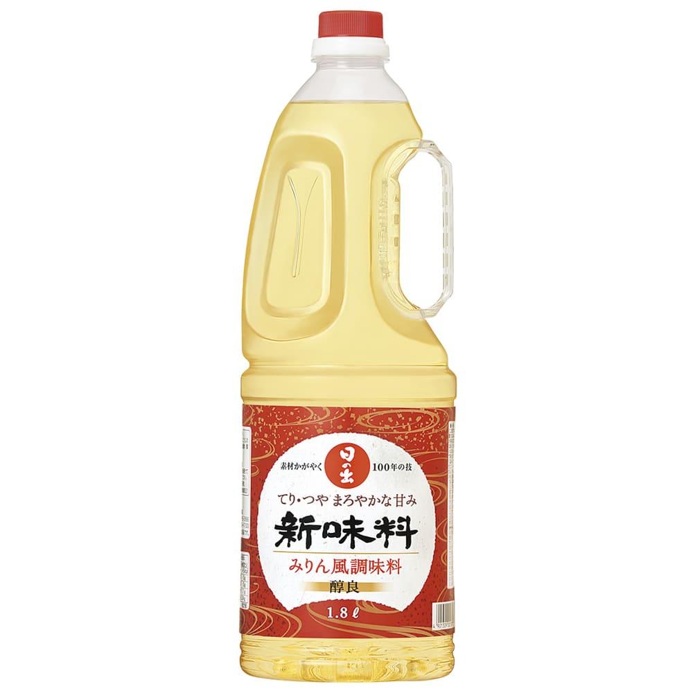 新味料(醇良)1.8L