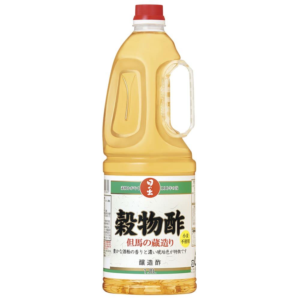 穀物酢 1.8L