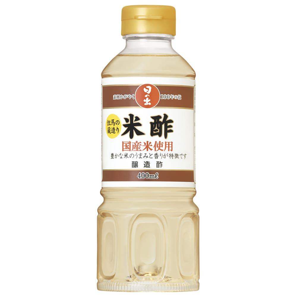 米酢 400ml