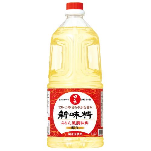 新味料(醇良)1.5L