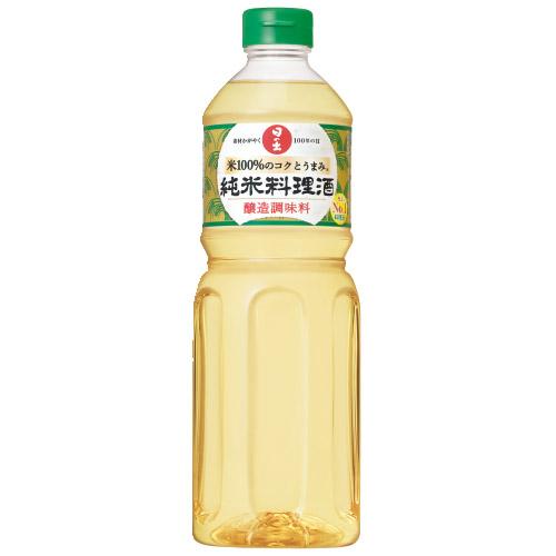 純米料理酒 1L