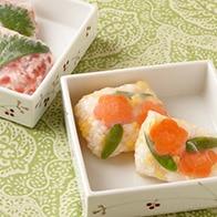 生春巻きのお寿司