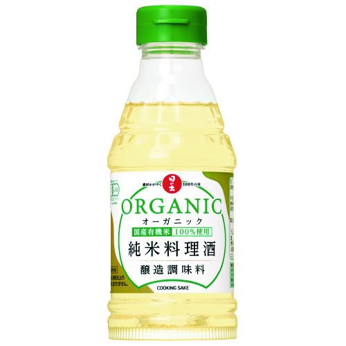 オーガニック純米料理酒 300ml