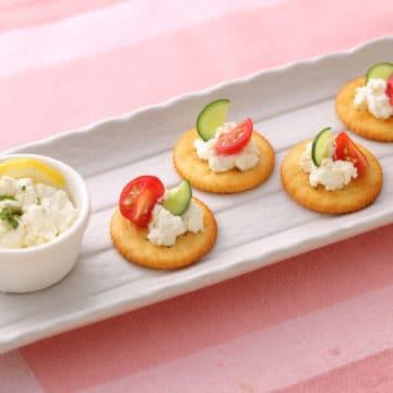 サラダチキンの素×ヨーグルト「カッテージチーズ風」