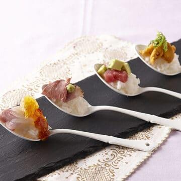 ワンスプーン寿司